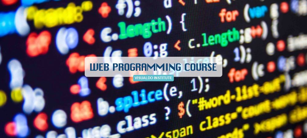 Web Programming Course | VisualDo School | Kenya School of